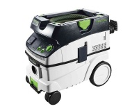 Festool CTL 26 E AC Cleantec Mobile Dust Extractor Photo