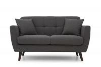 George & Mason - Tuffted Haute Deco Loveseat-2 Seater Photo
