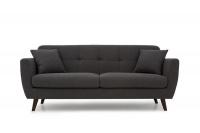George & Mason - Haute Deco 3-Seater Sofa Photo