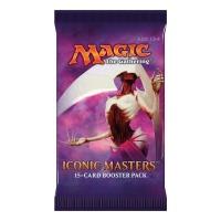 Magic The Gathering Iconic Masters Photo