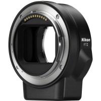 Nikon FTZ Mount Adapter Photo