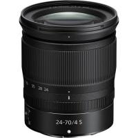 Nikon Z 24-70mm f/4 S Lens Photo