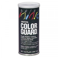 Loctite Sf F720 Black Color Guard Surface Treatment Photo