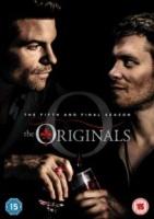 Originals: The Fifth and Final Season Photo