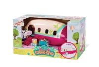 Lil Woodzeez Li'l Woodzeez Airplane Playset Photo
