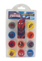 Ultimate Spiderman: Eraser - Pack 10 Photo