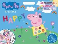 Peppa Pig: Artist Pad Photo