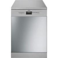 Smeg 60cm Stainless Steel Freestanding Dishwasher - DW7QSXSA Photo