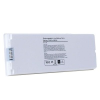 "Apple Laptop Battery for MacBook 13 13.3"" A1181 A1185 MA561 MA566 White Photo"
