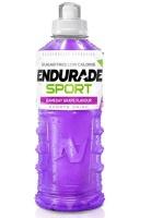 Endurade Sport Gameday - Grape - 630ml x 12 Photo