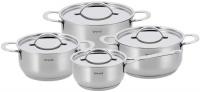 Scanpan - Brund Energy Cookware Set - Set Of 4 Photo