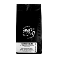 Craft Coffee - Craft House Blend Beans - 1kg Photo