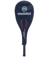 Medalist Force 331 Squash Racket Photo