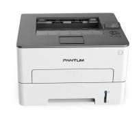 Pantum P3300DW A4 Mono Laser Duplex Wi-Fi Printer Photo