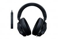 Razer : Kraken Tournament Edition Black Headsets Photo