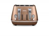 Delonghi - Distinta 4 Slice Toaster Photo
