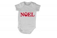 Noel - Baby Grow Photo