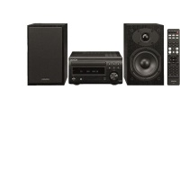 Denon DM-41 - HiFi System with CD Bluetooth and FM/AM Tuner Photo