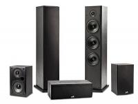 Polk T-Series Speaker Package Photo