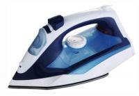 Sunbeam - Steam Spray Surge Iron - Blue Photo