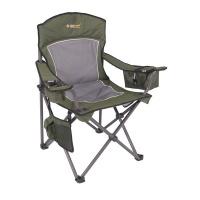 Oztrail Regal Arm Chair - Green Photo