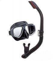 Tusa Senior Splendive Combo Snorkel Set Photo
