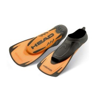 Head Energy Swimming Fin - Orange Photo