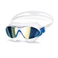 Head Horizon Mirrored Silicone Swimming Goggles Photo