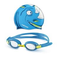 Head Junior Meteor Character Swimming Goggles Photo