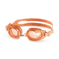 Head Star Swimming Goggles - Orange Photo