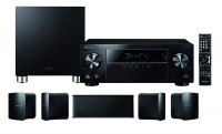 Pioneer HTP-074 5.1-Channel 4k Bluetooth Home Theater Package Photo