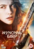 Wynonna Earp: Season 2 Photo