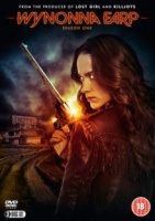 Wynonna Earp: Season 1 Photo