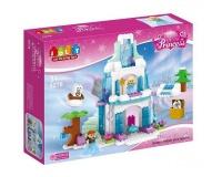 JDLT Dream Snow Princess Series - 153 Pieces Photo