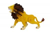 Robotime 3D Wooden Puzzle With Paints - Lion Photo