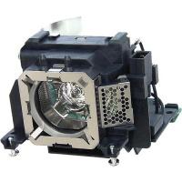 Philips Lamp in Housing Panasonic PT-VX415NZ/VX420/VX425N/VX42U/VX42Z Photo