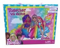 Barbie 100 Piece Puzzle Photo