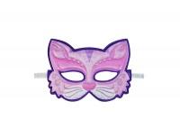 Dreamy Dress Ups Mask Cat Photo