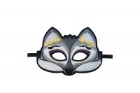 Dreamy Dress Ups Mask Wolf Photo