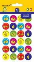 Tower : Kids Reward Range - Dancing Stars Stickers Photo