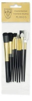 Kellermann 3 Swords Cosmetic Brushes PL 8312 G Photo