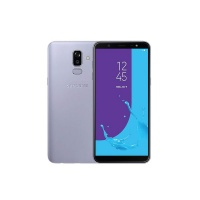 SAMSUNG Galaxy J8 - Lavender Cellphone Photo