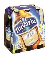 Bavaria - Non-Alcoholic Ginger Lime - 24 x 330ml Photo