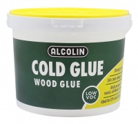 Alcolin - Cold Glue - 5 Litre Photo