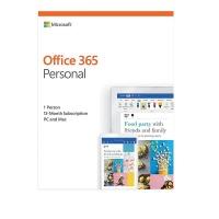 Microsoft Office 365 Personal 1 Year Key Photo