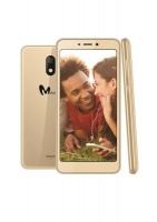 Mobicel X4 8GB - Gold Cellphone Cellphone Photo