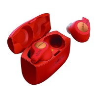 Jabra Elite Active 65t True Wireless Earbuds Copper Red Photo