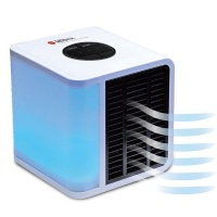 Milex - Antarctic Air Cooler - White Photo