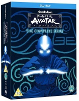 Avatar - The Last Airbender - The Complete Collection Photo