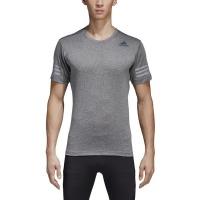 adidas Men's Freelift Climacool Short Sleeve T-Shirt Photo